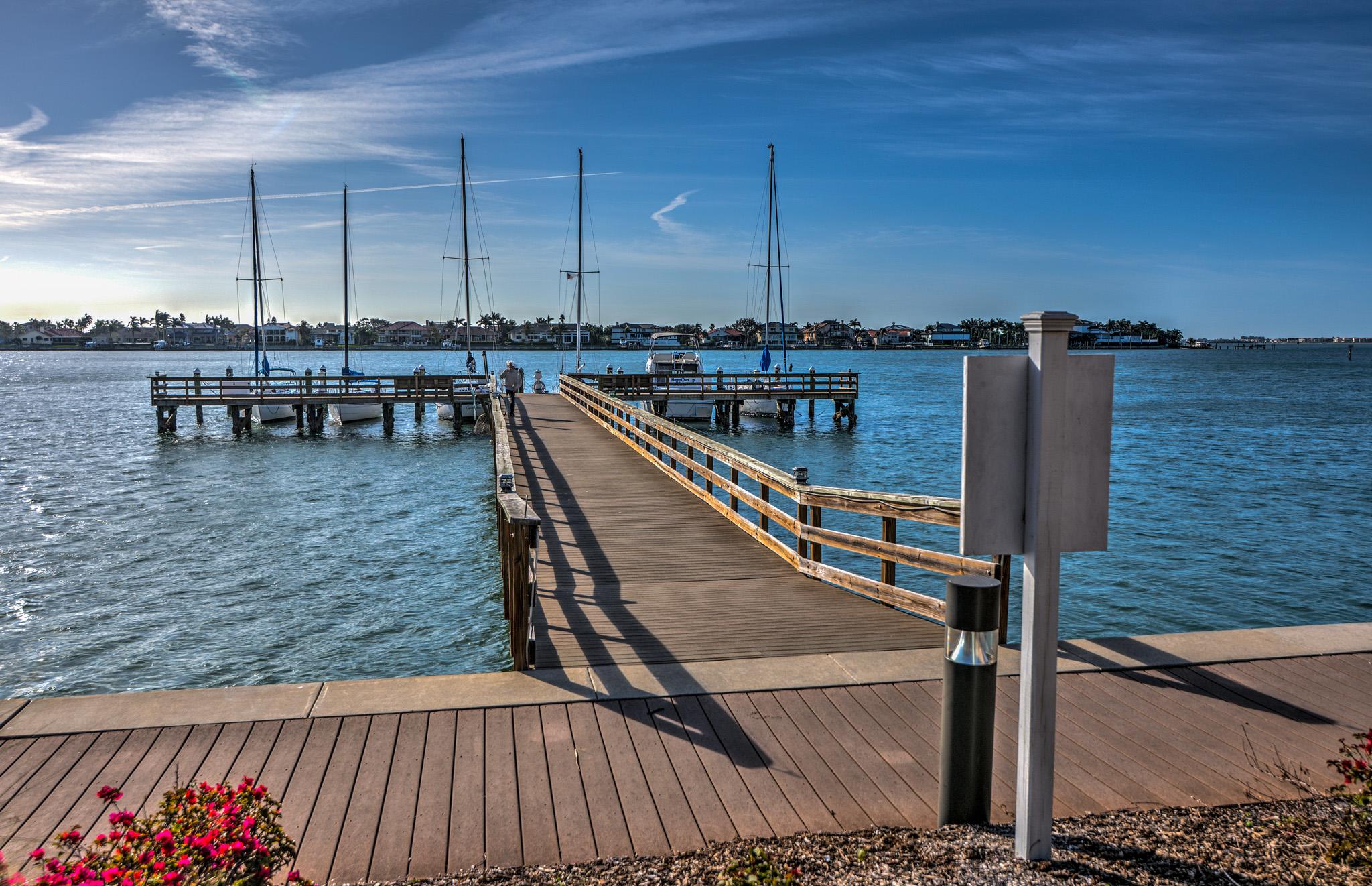 Fishing Pier Condo St Pete FL