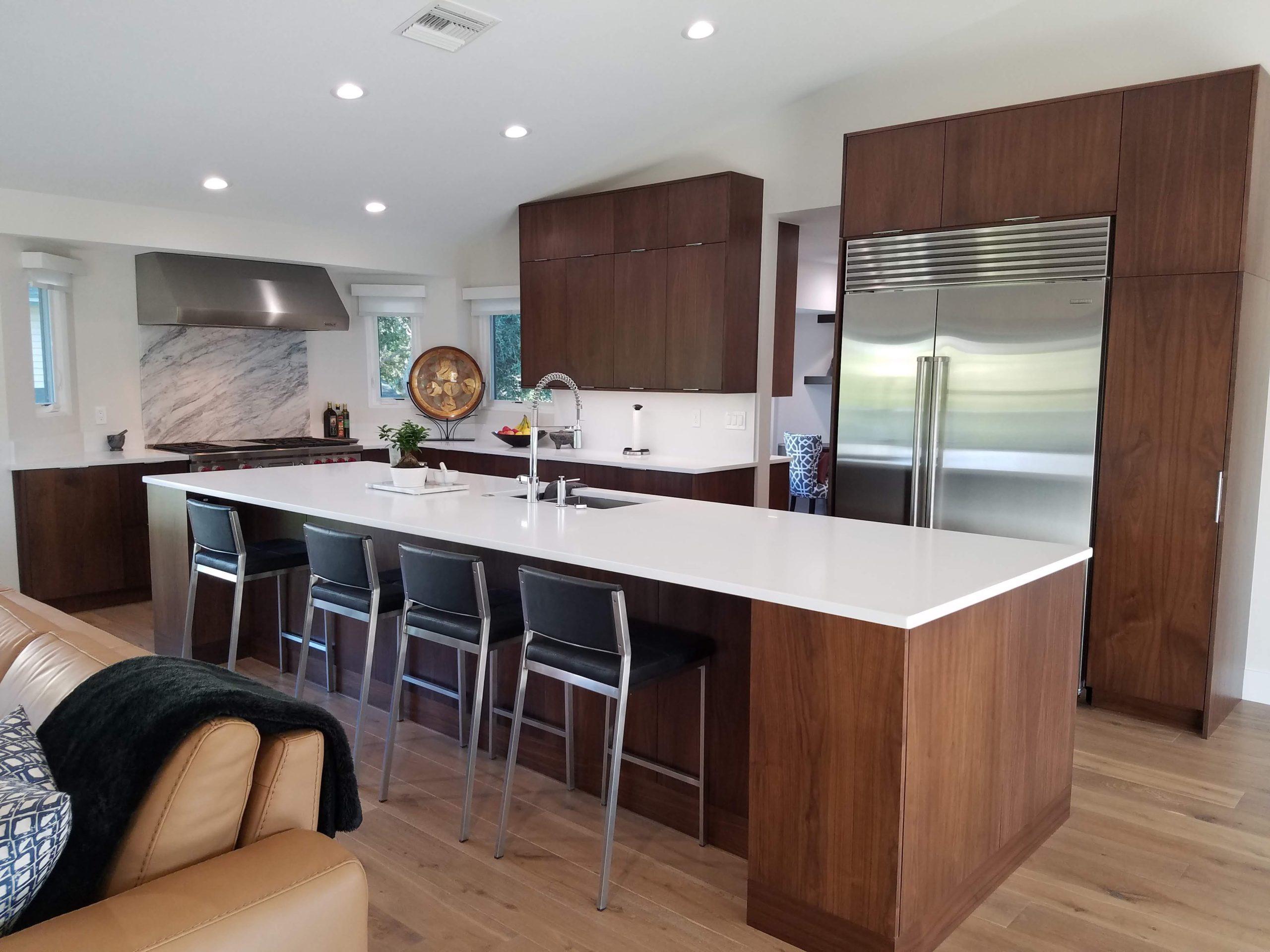 Contemporary Kitchen St Pete Fl, Tierra Verde Fl